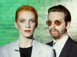 eurythmics 2