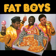 Fat Boys Cover