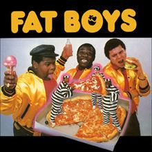 Fat Boys Cover