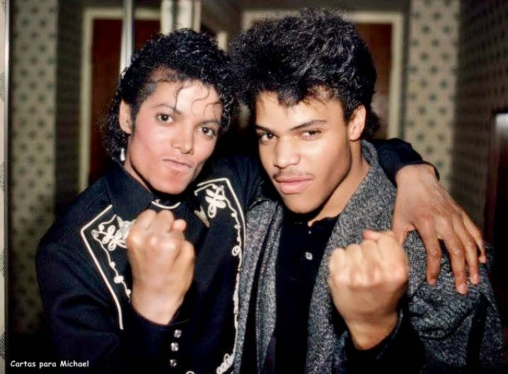 THE BEST MICHAEL JACKSON SONGS OF 1984: NUMBER 6